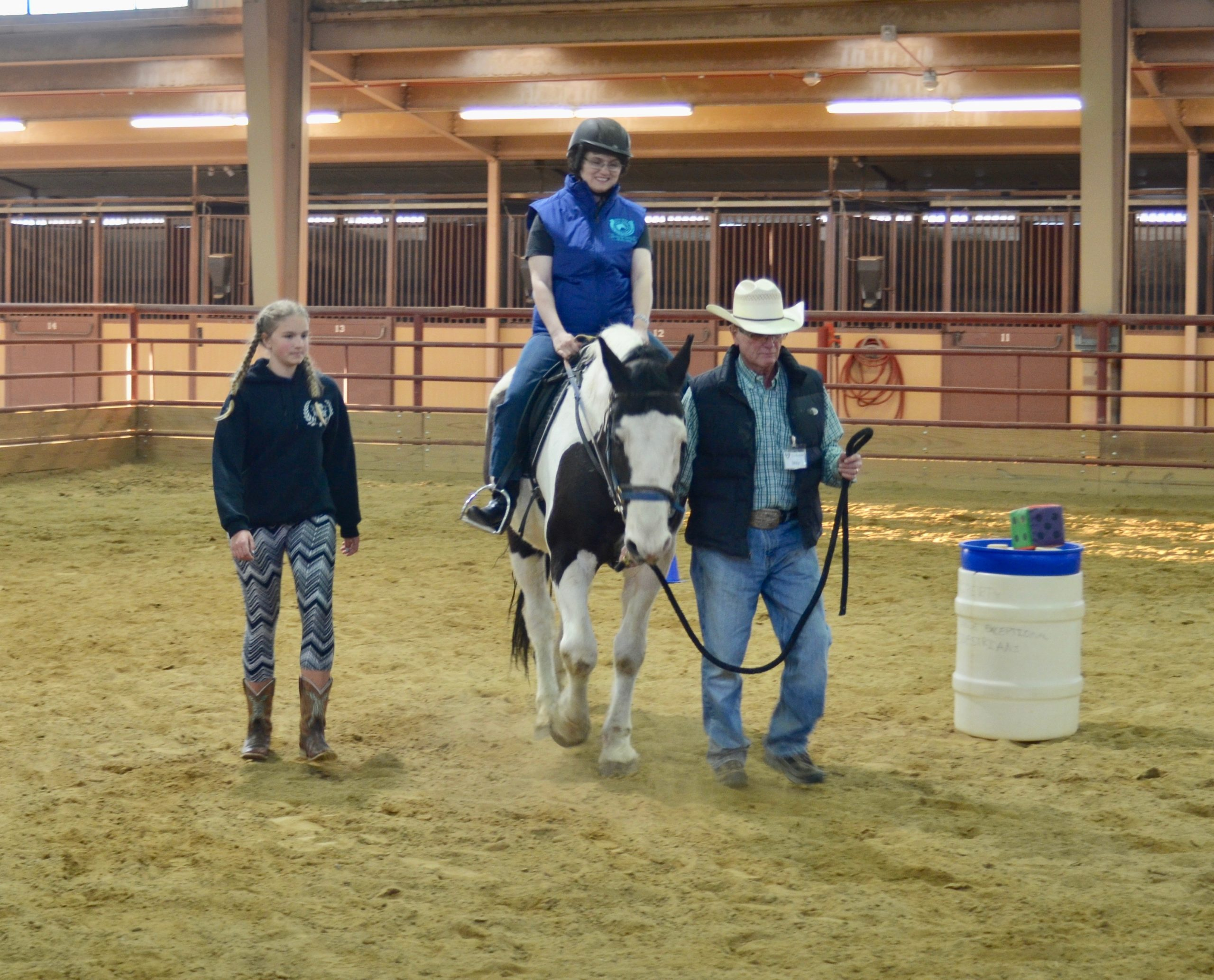 equine activities for special needs
